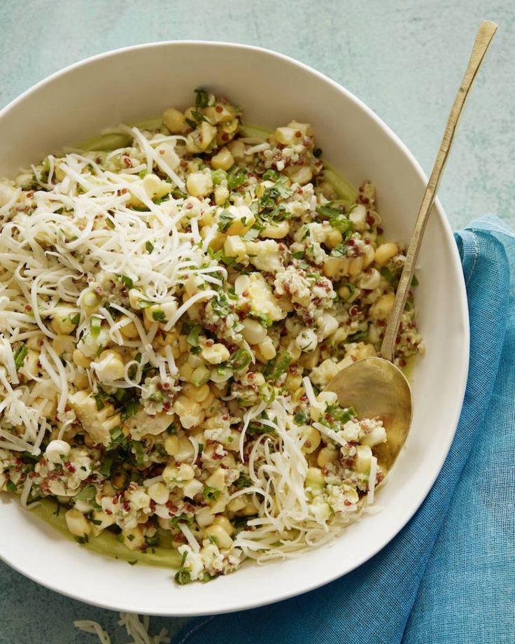 1000 ideias sobre Salada De Milho Mexicana no Pinterest | Milho ...