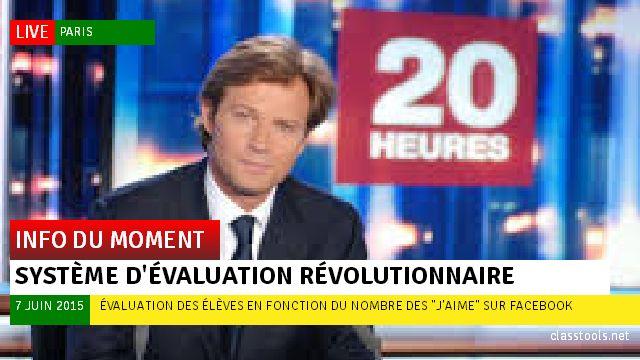 La classe de français: Bonnes nouvelles: c'est toi qui fais les actualités! Activités d'expression orale. Vidéo, jeux de rôles