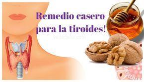 Curar glandula tiroides. Cómo curar su glándula tiroides con sólo dos ingredientes. La glándula tiroides se ve como una mariposa o una corbata de lazo y...