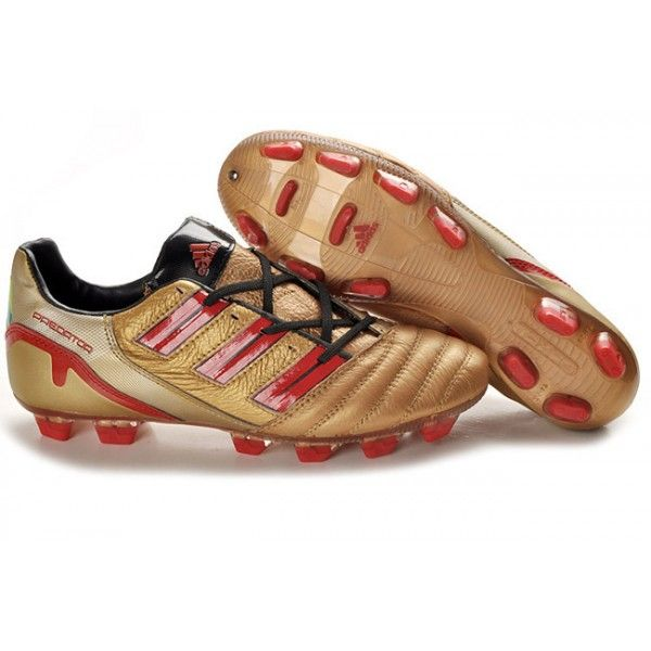 Adidas F50 Messi Amarillos