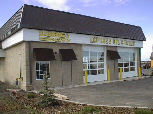 Beaumont store.  http://www.lubecity.ca/