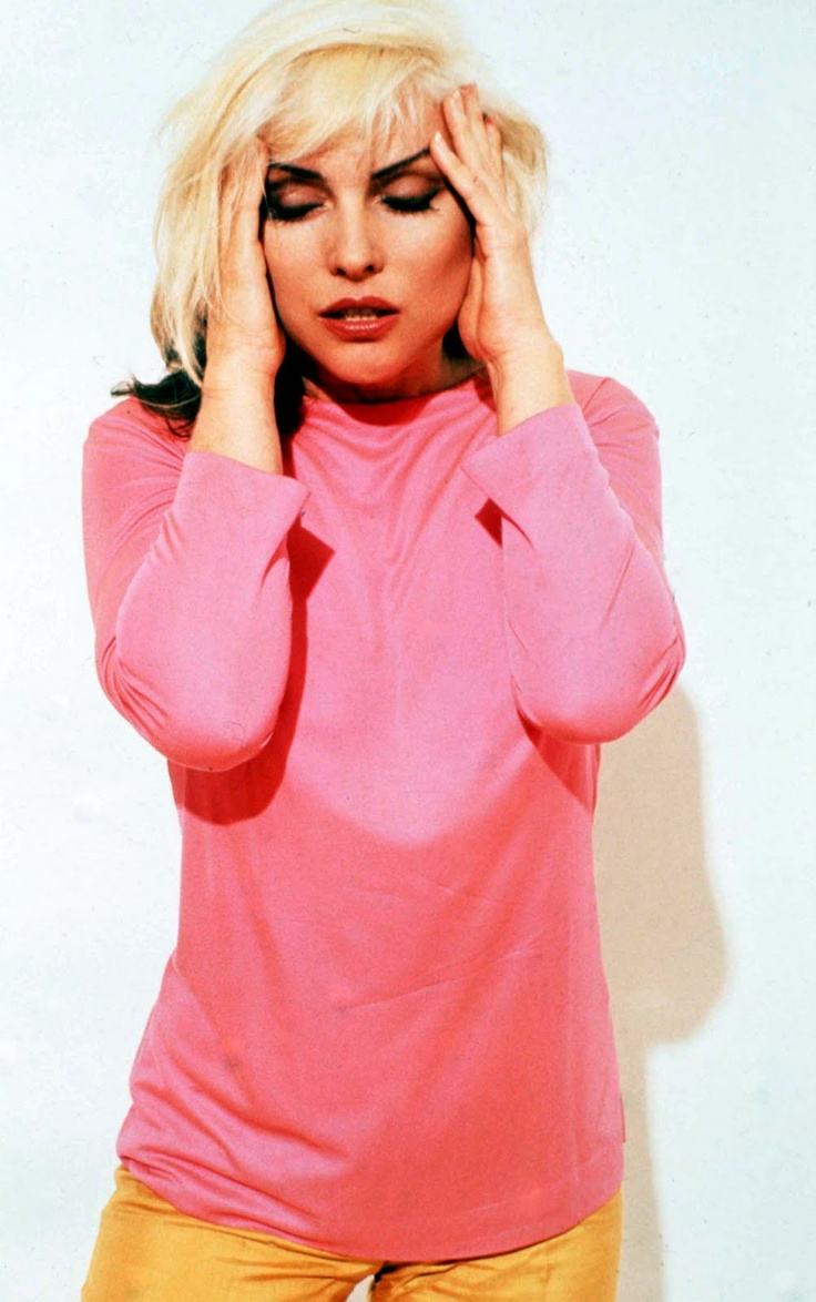16 mejores imágenes de Blondie en Pinterest | Celebridades, Música y ...