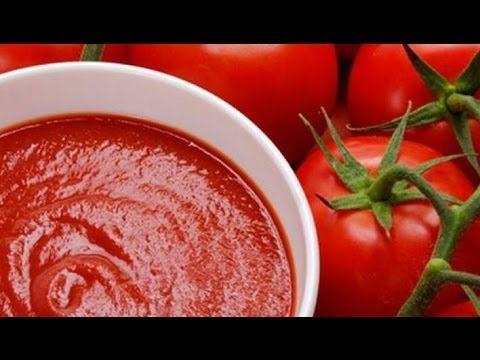 Что делать чтобы не завелась плесень в томатной пасте - YouTube