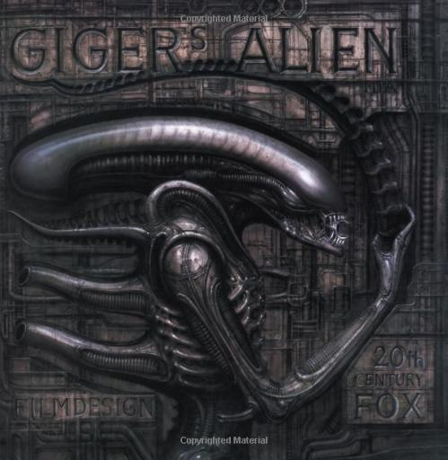 an analysis of the life of hans rudi giger We lost one of our greatest inspirations when hr giger died the other day but his artworks will live on and yield more creative bounty in the years to come to celebrate his life and career.