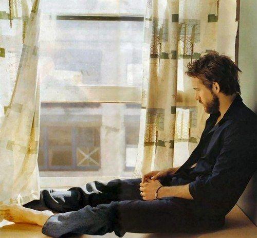 hombre solitario recuperar un amor perdido