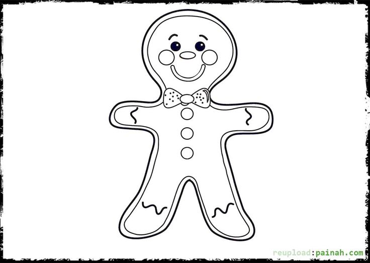 9 best Gingerbread Baby images