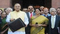 Twelve more medical colleges, creation of four new All India Institute of Medical Sciences (AIIMS) are highlights of National Democratic Alliance (NDA) Government's maiden General Budget unveiled by Finance Minister Arun Jaitley on July 10.