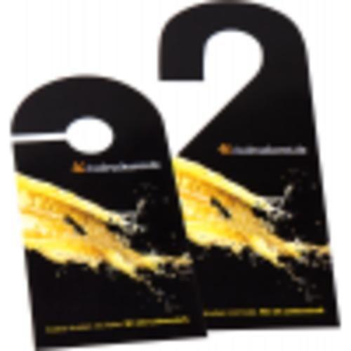 Cartellini per porta 4845 - Prezzo