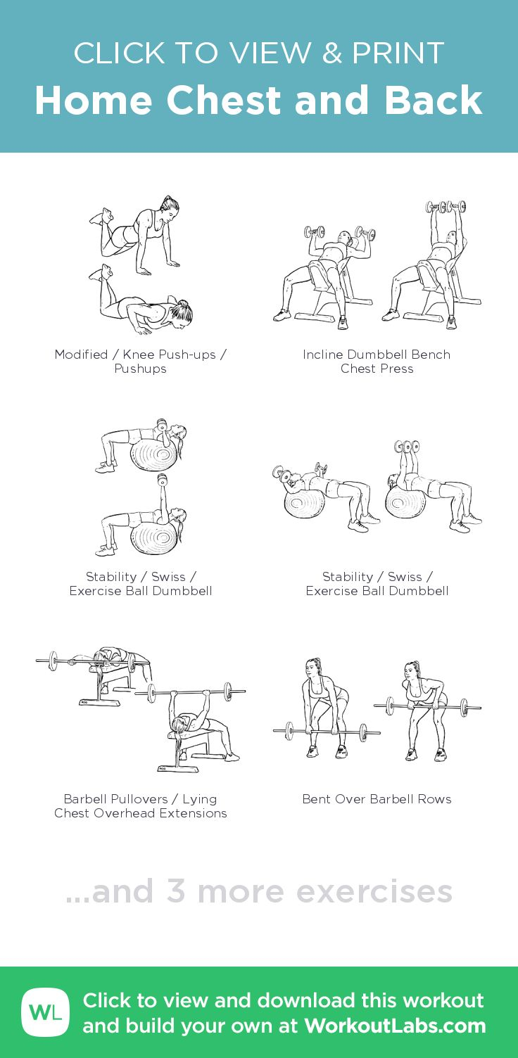 Home chest and back click to view and print this