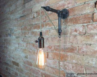 25 beste idee n over ijzeren muur op pinterest ijzeren muur decor smeedijzeren inrichting en - Hang een doek ...