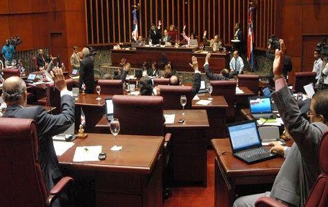 El Senado dominicano aprobó este martes el proyecto que crea el Sistema Nacional…