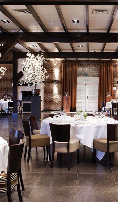 Gastvrij Mereveld is met recht een toptrouwlocatie. Hier kan je na de huwelijksvoltrekking exclusief dineren! #Mereveld Utrecht in TOP 5 populairste trouwlocaties van Nederland!