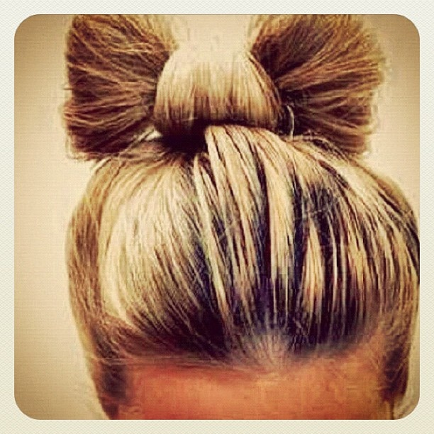Sensational 17 Best Images About Cheer Hair On Pinterest Cheer Ash And Hairstyles For Women Draintrainus