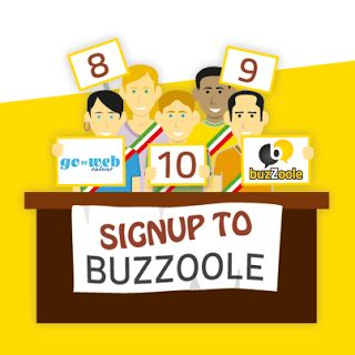 Testa prodotti: #marketing Buzzoole, Influencer Marketing Platform...