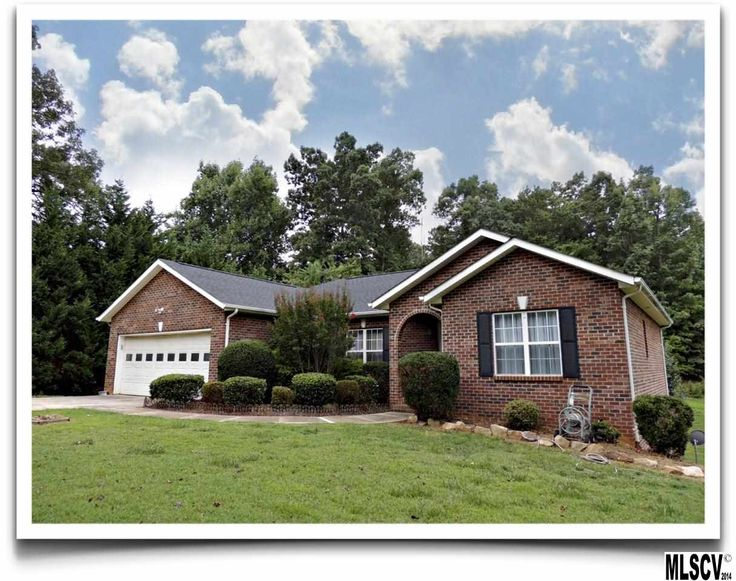 3180 44th ave dr ne hickory north carolina 28601 listing for Home builders in hickory nc