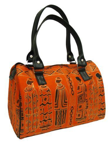 Sunday Brunch Style: African-Inspired Bag   Our Daily Style