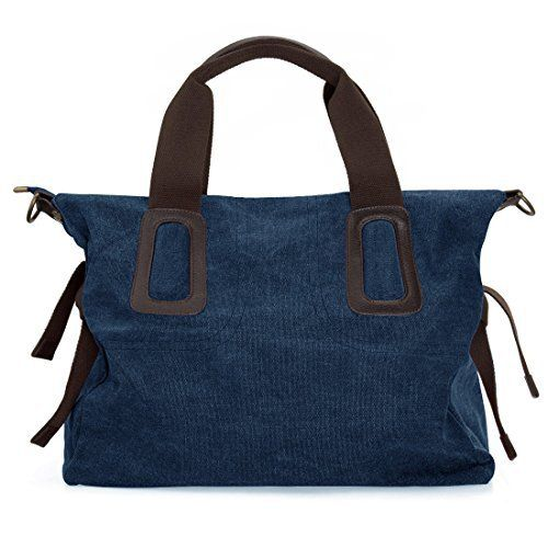 New Trending Shopper Bags: BMC Womens Denim Blue Canvas Material Double Top Handle Large Shopper Tote Handbag. BMC Womens Denim Blue Canvas Material Double Top Handle Large Shopper Tote Handbag  Special Offer: $15.39  322 Reviews This fashionable denim blue shopper tote has more than enough room to carry all of your essentials. The large handbag is made with textured canvas material and...