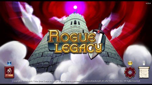 This video game analysis examines the remix bosses in Cellar Door Games' Rogue Legacy as a great challenge and an example of nonlinear difficulty scaling.