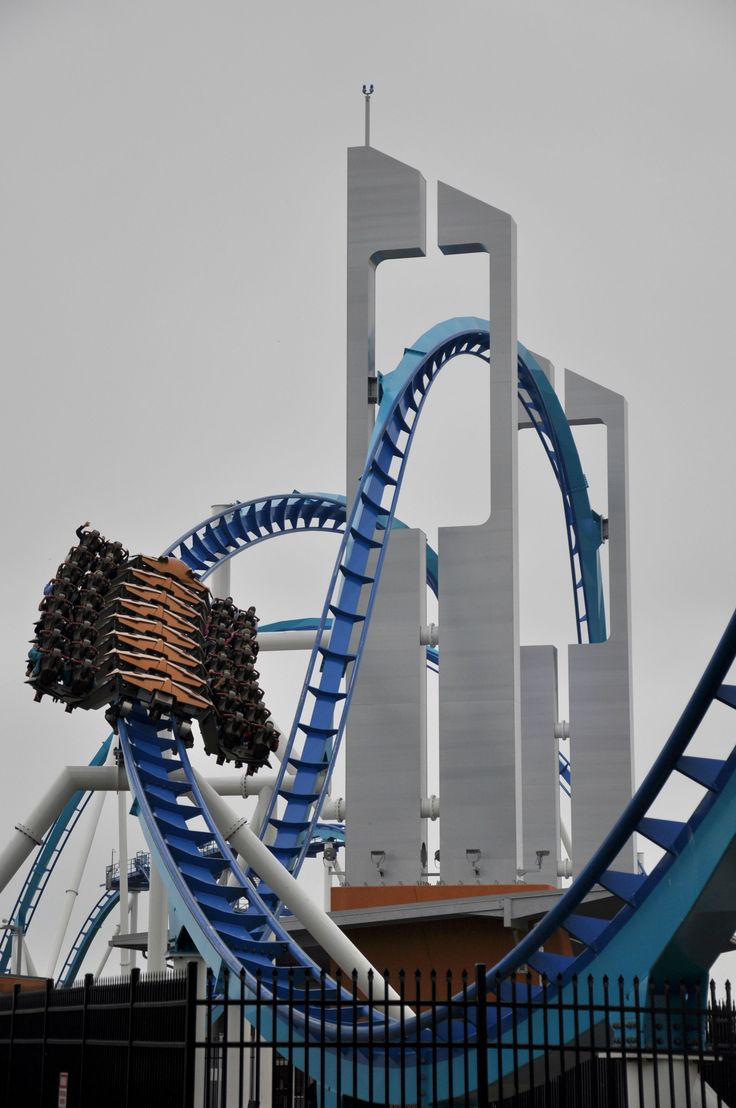 Gatekeeper (Cedar Point) TCCU has discount Cedar Point tickets available for members!