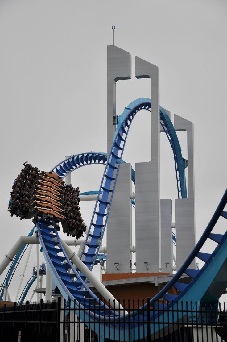 Gatekeeper (Cedar Point) TCCU has discount Cedar Point tickets available for members!