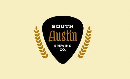 #logo #designBrewery Logo, Logo Design, Austin Brew, Inspiration Daily, South Austin, Brew Crafts, Catalog Inspiration, Graphics Design, Oscars Morris