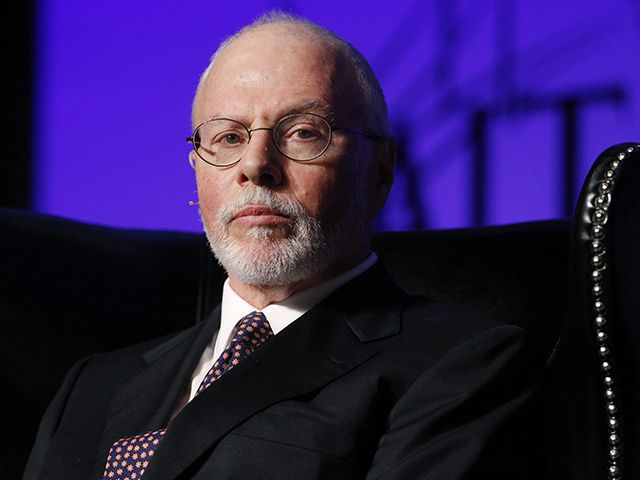 The Washington Free Beacon,funded by GOP mega-donor Paul Singer, was the original funder of Fusion GPS' research project that attempted to dig up dirt on then-candidate Donald Trump — a project that would later be funded by the Democratic National Committee and Hillary Clinton's campaign.