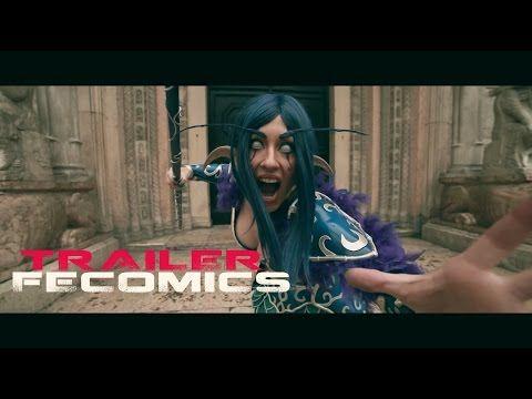 Trailer | Photo&Video Set FEcomics & Games - YouTube