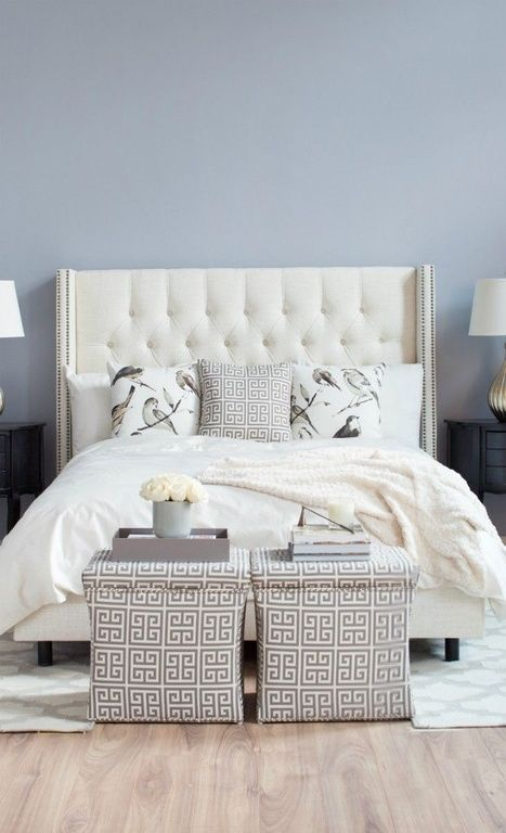 Zillow Digs - 6 ways to incorporate Greek key prints