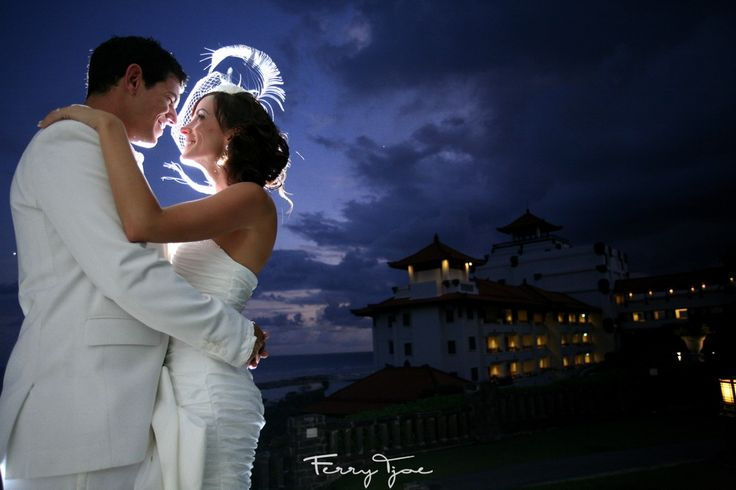 Ferry Tjoe Wedding Photographer