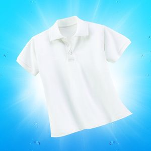 10 Real Ways to Get White Clothes Whiter Forget dull, dingy, sweat-stained clothes. The Queen of Clean has easy tips to make your laundry l...