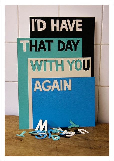 (PLEASE): Cutouts, Paper Cut Outs, Ideas, Quotes, Adam There, Typography Posters, Diy Wall Art, Cut Paper, Design