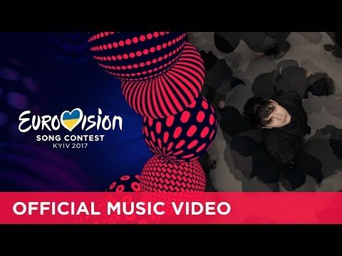 (4) Kristian Kostov - Beautiful Mess (Bulgaria) Eurovision 2017 - Official Music Video - YouTube