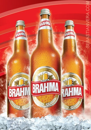 Brahma - Brazil