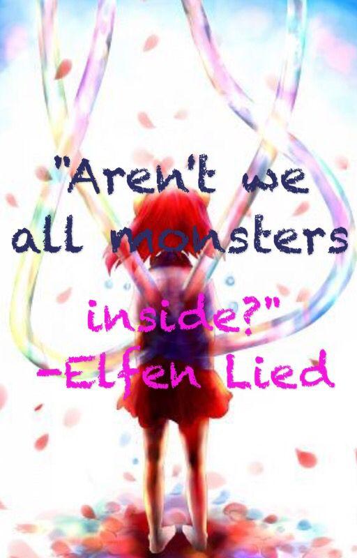 Animeka Afficher le sujet - Elfen Lied Qu'en pensez