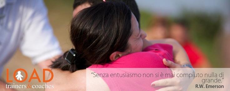 LOAD trainers | CRESCITA PERSONALE, PNL e COACHING a Lecce.