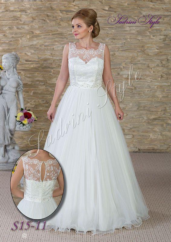 Rochii mireasa – pentru o mireasa moderna Orice mireasa viseaza sa poarte cea mai frumoasa rochie in ziua nuntii. O rochie care sa-i puna silueta in evidenta, care sa fie comoda si sa fie lucrata din materiale fine si delicate. Daca vrei sa probezi diferite modele de rochii mireasa atunci ar trebui sa vizitezi magazinul Sadrini...  http://articole-promo.ro/rochii-mireasa-pentru-mireasa-moderna/