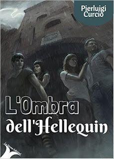 Autoconclusivo http://www.vivereinunlibro.it/2016/04/recensione-lombra-di-hellequin.html