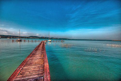 Balaton - http://facebook.com/magyartenger