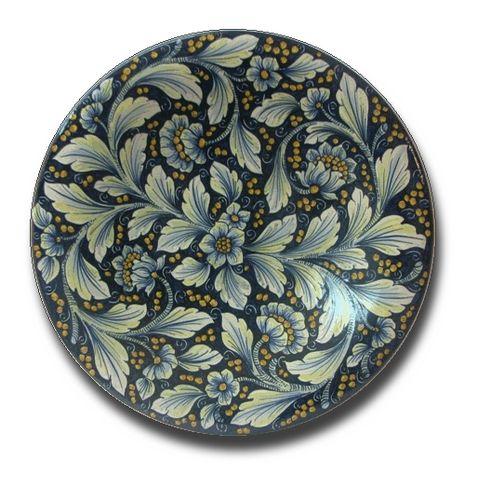 Ceramiche Artistiche Agatino Caruso - Le Ceramiche di Caltagirone - Ceramiche…