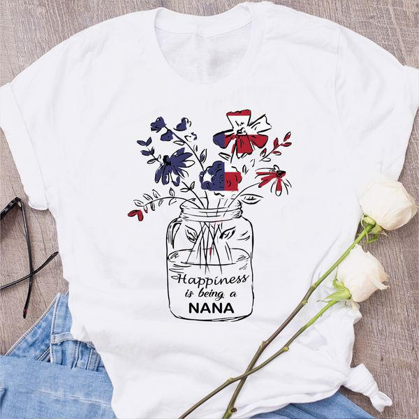 Download Happiness is being a Nana ,independence day svg, sunflower ...