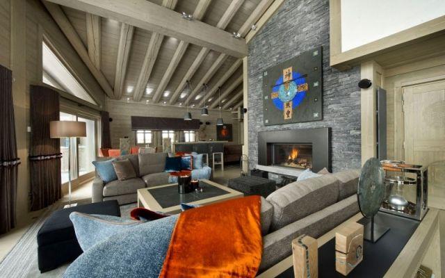 120 Ideen für Wohnzimmer – Design im Trend, in dem man sich wohlfühlt