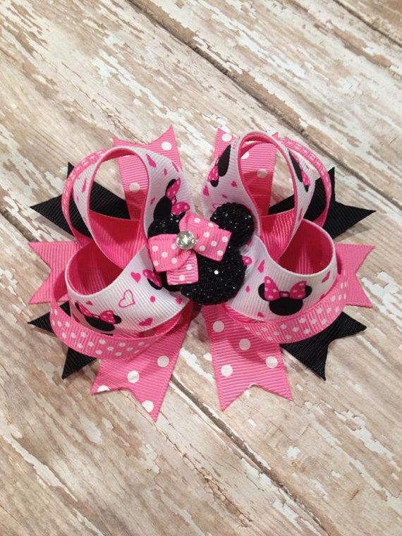 Hey, I found this really awesome Etsy listing at http://www.etsy.com/listing/119167104/mouse-inspired-boutique-bow