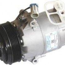 Compressores: Ar condicionado automotivo