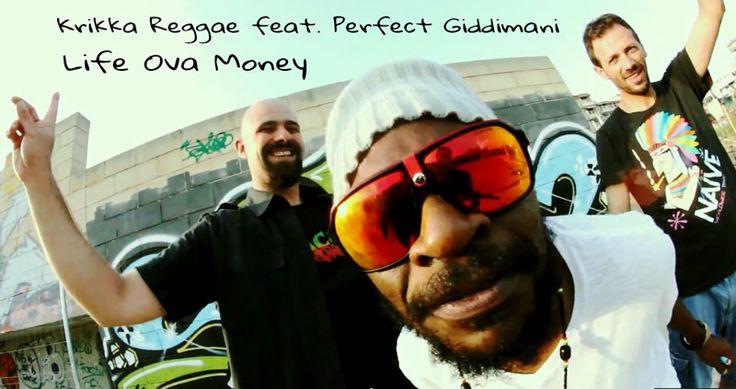 Krikka Reggae feat Perfect Giddimani