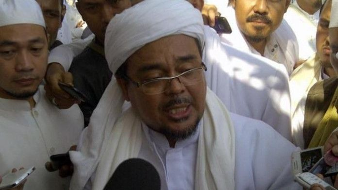 Pemipin Front Pembela Islam (FPI) Habib Rizieq Shihab hingga sekarang ini masih belum kunjung kembali ke Indonesia. Dia dikabarkan masih berada di Yaman. Sebelumnya, dia berada di Arab Saudi untuk menjelani ibadah umrah.  Sugito Atmo selaku