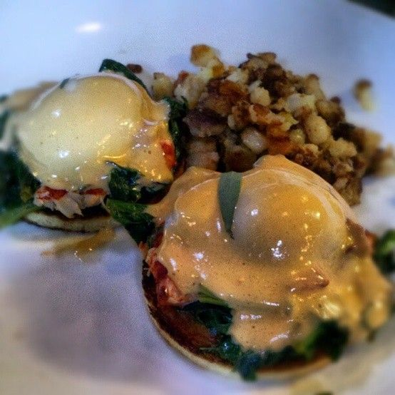 Bbc Good Food Eggs Benedict