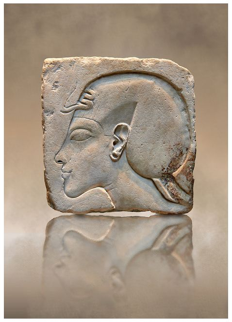 notes on amarna art Akhenaten and monotheism (ra of the horizon)—note no amun, the the all-but-complete disappearance of nefertiti from the art of el-amarna.