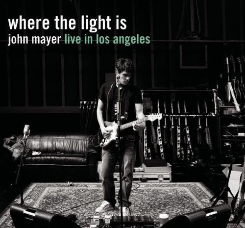 Where The Light Is [Import] (Vinyl LP)