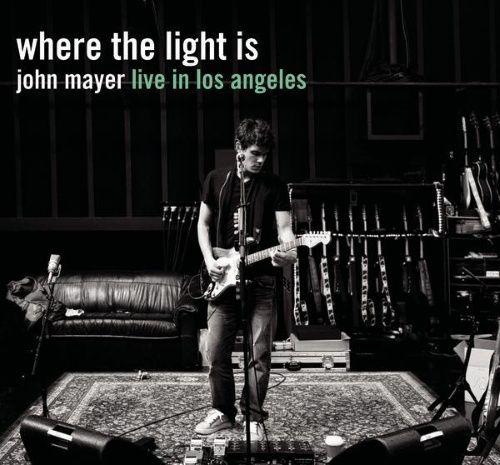 Where The Light Is [Import] (Vinyl LP)