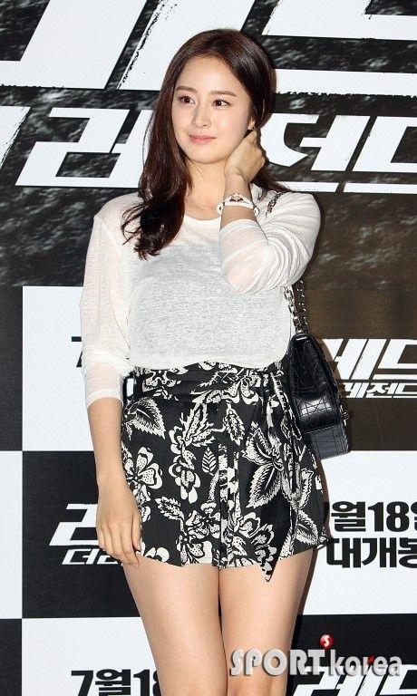 Kim Tae Hee 김태희 더레전드 19p